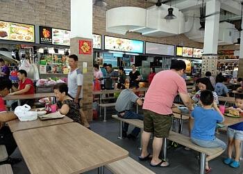 Superluck Food Court