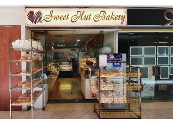 Sweet Hut Bakery