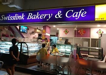 Swisslink Bakery & Cafe