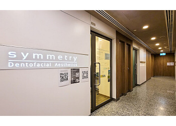 Symmetry Dentofacial Aesthetics