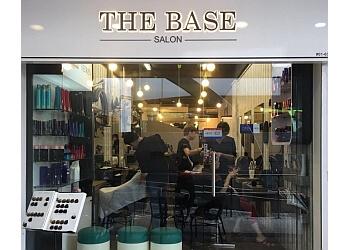 THE BASE SALON