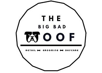 THE BIG BAD WOOF PET BOUTIQUE