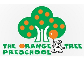 THE ORANGE TREE PRESCHOOL