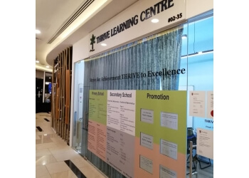 THRIVE LEARNING CENTRE @ ALEXANDRA