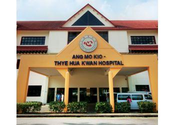 THYE HUA KWAN HOSPITAL