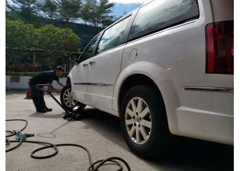TJ Car Care Services