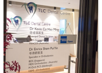 TLC Dental Centre