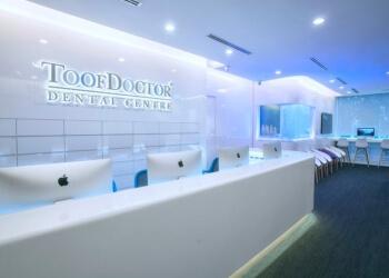 TOOFDOCTOR Dental Centre