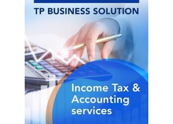 TP Business Pte Ltd
