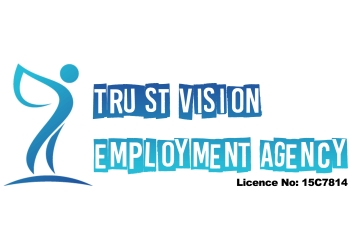 TRUST VISION EMPLOYMENT AGENCY