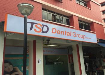 TSD Dental Group
