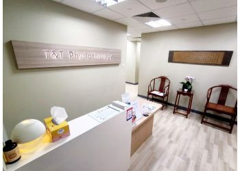 T&T Physiotherapy