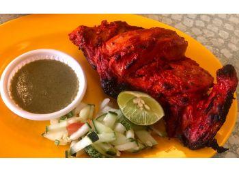 Taj Authentic Indian Cuisine