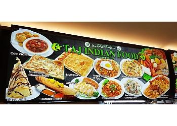 Taj Indian Food