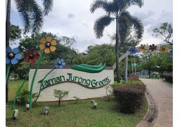 Taman Jurong Greens
