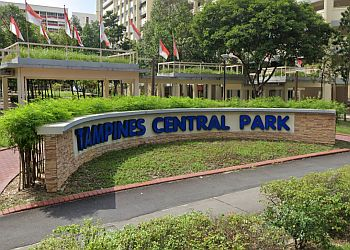 Tampines Central Park