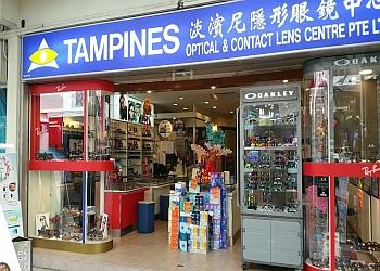 Tampines Optical Pte Ltd.