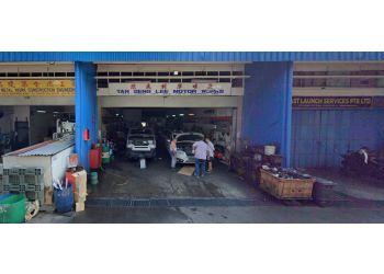 Tan Seng Lee Motor Works