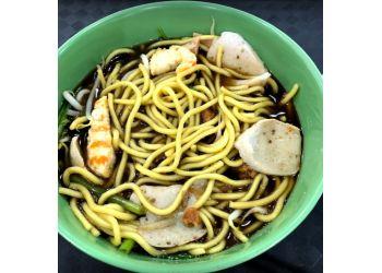 Tanaka Vegetarian Food