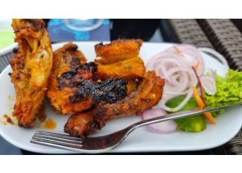 Tandoor Lounge