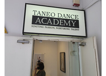 Taneo Dance Academy
