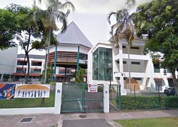 Tanjong Katong Secondary School