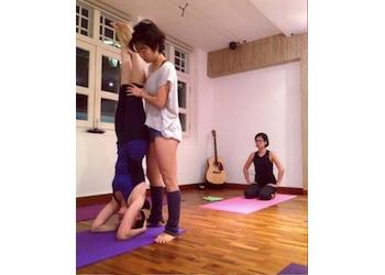 Tara Om Yoga