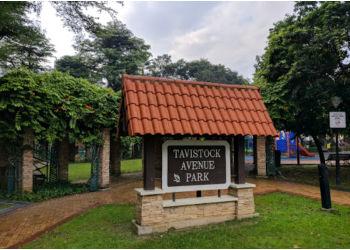 Tavistock Avenue Park