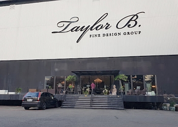 Taylor B. Fine Design Group Pte. Ltd.