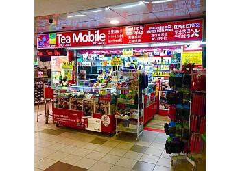 Tea Mobile