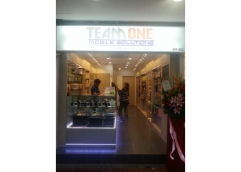 TeamOne Mobile Enterprise Pte Ltd.