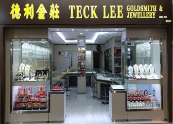 Teck Lee Goldsmith & Jewellery