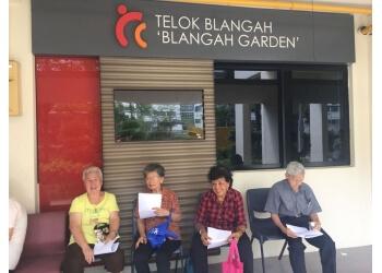 Telok Blangah 'Blangah Garden' RC Centre