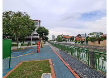 Telok Kurau Park
