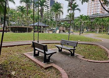 Tembusu Park