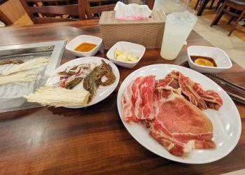 Teng Sheng Korean BBQ Buffet Restaurant