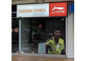 Tension Sports