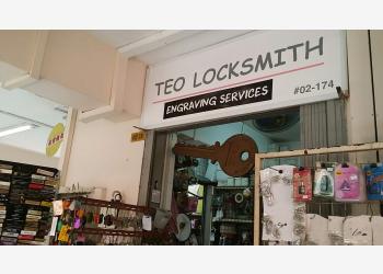 Teo Locksmith