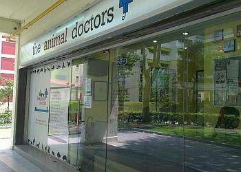 The Animal Doctors Pte. Ltd
