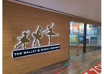 The Ballet & Music Company