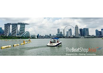 The Boat Shop Asia