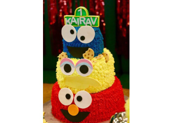 The Cake Delights