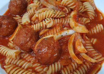 The Castel Cafe