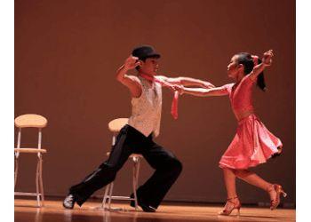 The DanceSport Academy