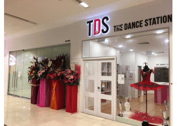 The Dance Station