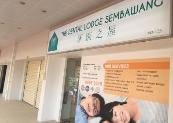 The Dental Lodge Sembawang