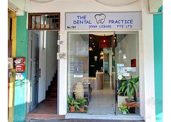 The Dental Practice (Paya Lebar) Pte Ltd