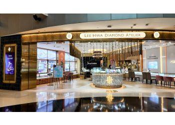The Diamond Atelier by Lee Hwa Jewellery