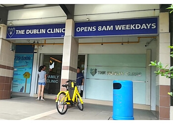 The Dublin Clinic