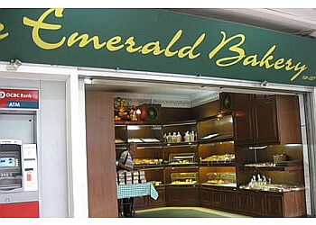 The Emerald Bakery